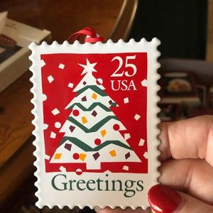 1995 Hallmark US Christmas Stamps-Mint in box